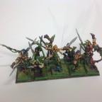Bladedancers