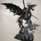 Dread Prince on Dragon
