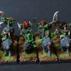Goblin Raiders