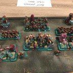 A part of my Infernal Dwarves
