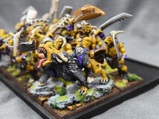 beast herds quick starter