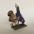 Death Cult Acolyte on a Steed
