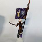 Legion Legate Battle Standard Bearer - Légat de la Légion porteur de la Grande Bannière