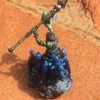 suicide shaman 3