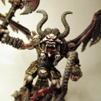 BFRAND Wrath Daemon Legion