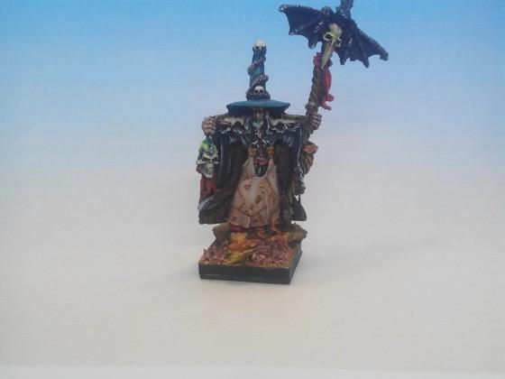 My army vampire convenant