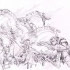 Hydra Bashers