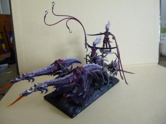 Siren Chariot 2
