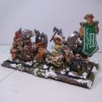 Seekers of the Treacfort