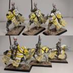 EoS / KoE Knights (back rank)