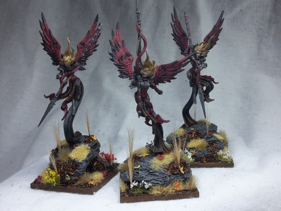 Images In Category Pegasus Knights Gallery The 9th Age