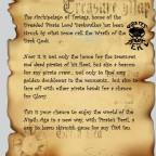 Pirate Peril teaser