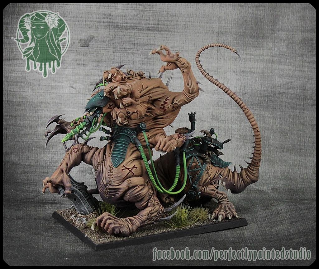 Abomination!