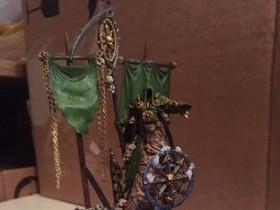 Sorecerer of Envy on Battle Shrine