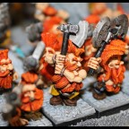 dwarf seekers