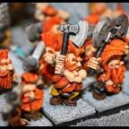 dwarf seekers
