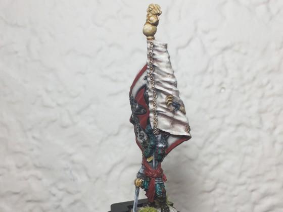 Conquistador BsB - Mom Miniatures