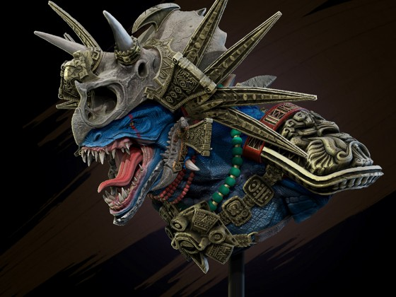 Fantasy bust: Azul'anok Loyal-Beyond-Death