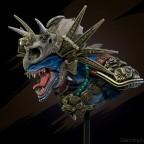 Fantasy bust: Azul'anok Loyal-Beyond-Death