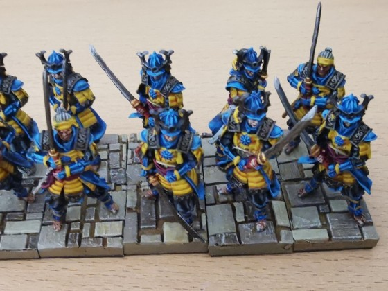 Blademasters