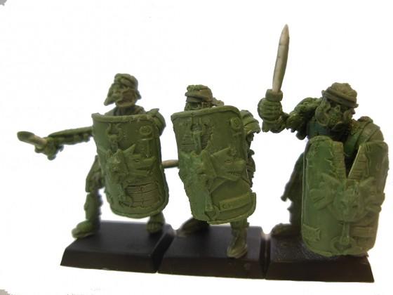 the 9th Legion (Barrow Legion)