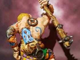 Orcs & Goblins giant