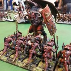 Pictures from Game 2 of the Midlands GT