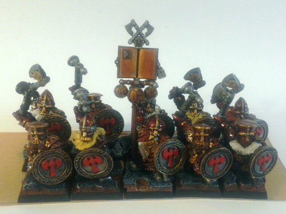 Crownguards of Kol Karag