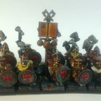 Crownguards of Kol Karag