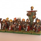 dwarf warriors