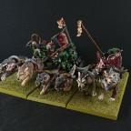 Knightmare Goblin Wolf Chariots