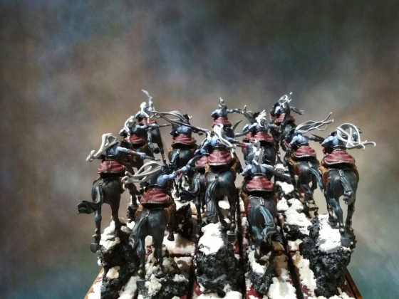 Dark elves -- Dark Acolytes