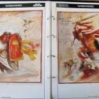 Concept Art Book from GW
