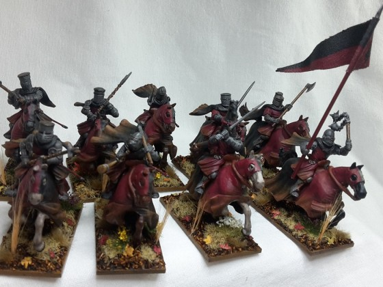Knights of the Quest (KoE)