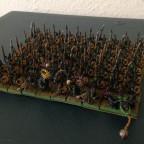 Cave Goblin Spearmen