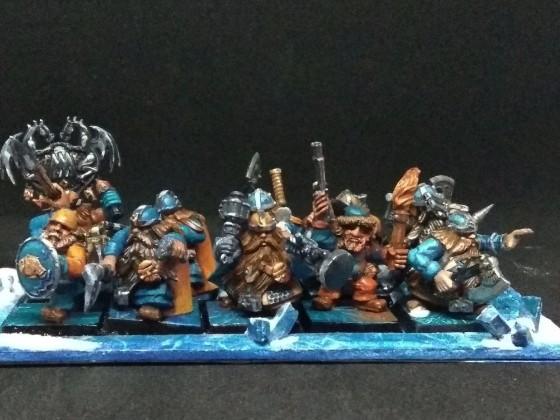 dwarven miners