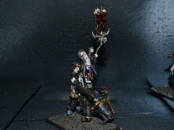 Harbinger of Wrath on Armored Crusher.