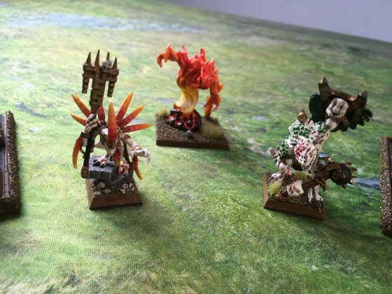 Quick Starter Army