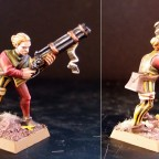 EoS Light Infantry Champion