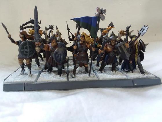 Norscan barbarians