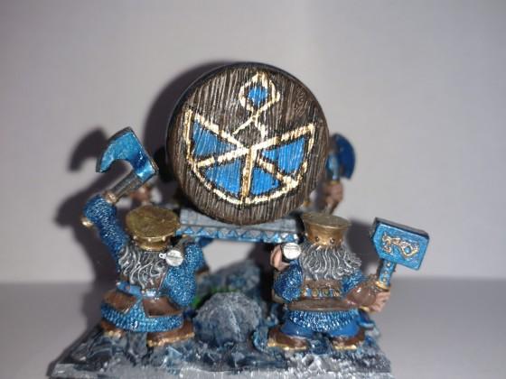 Kegbearers (Unit Filler)