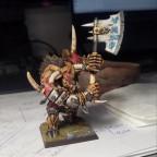 Minotaur Lord