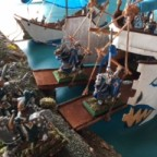 HBE Amphibious Fleet.
