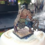 Community painting Flagellant
