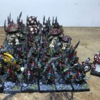 Forest Goblin Horde