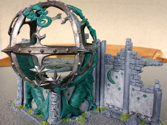 Numinous Occulum - Games Workshop