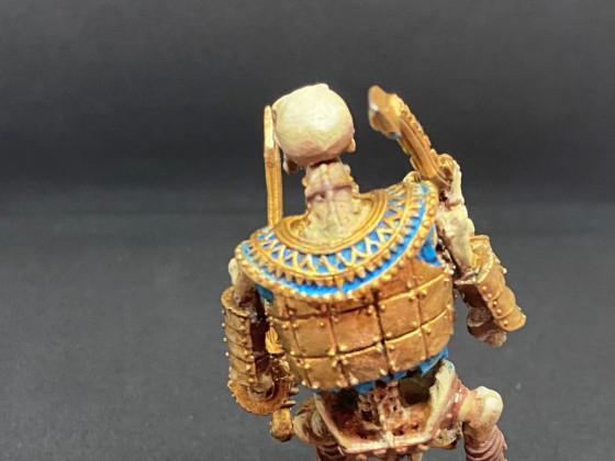 Colossus Back