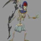 UD Death Cult Hierarch