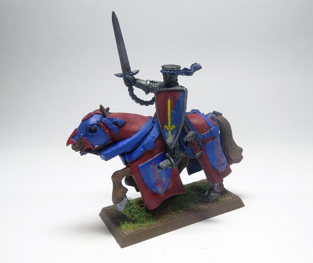 Knight Aspirant