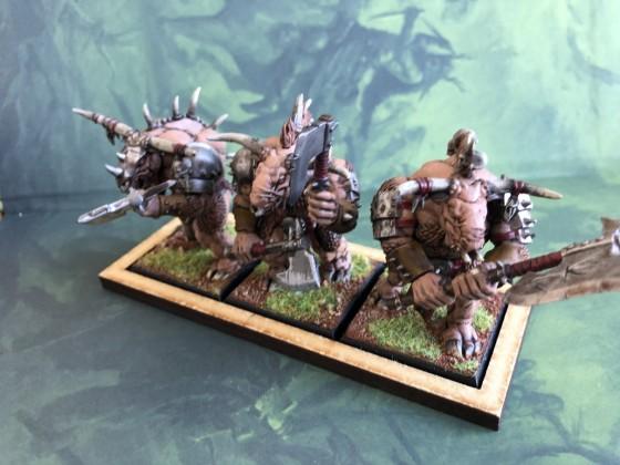 Minotaurs b1